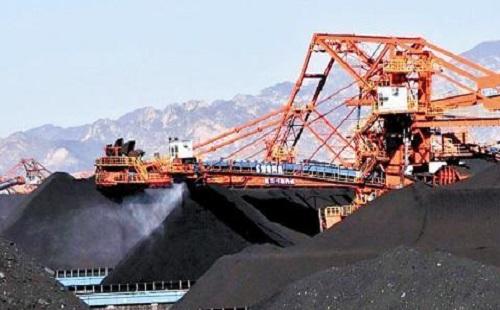 亚博国际-近日进口动力煤价企稳回升
