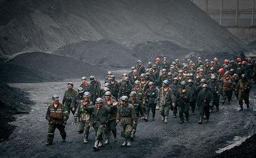 王者荣耀竞猜-中国进口煤炭消费还在下降吗?
